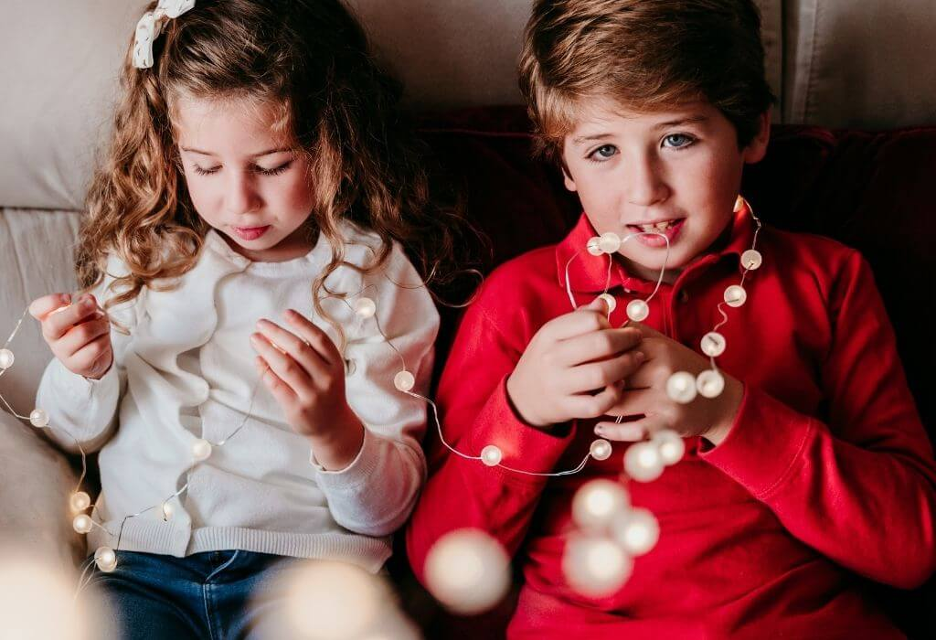 Positive parenting through the holiday season free class