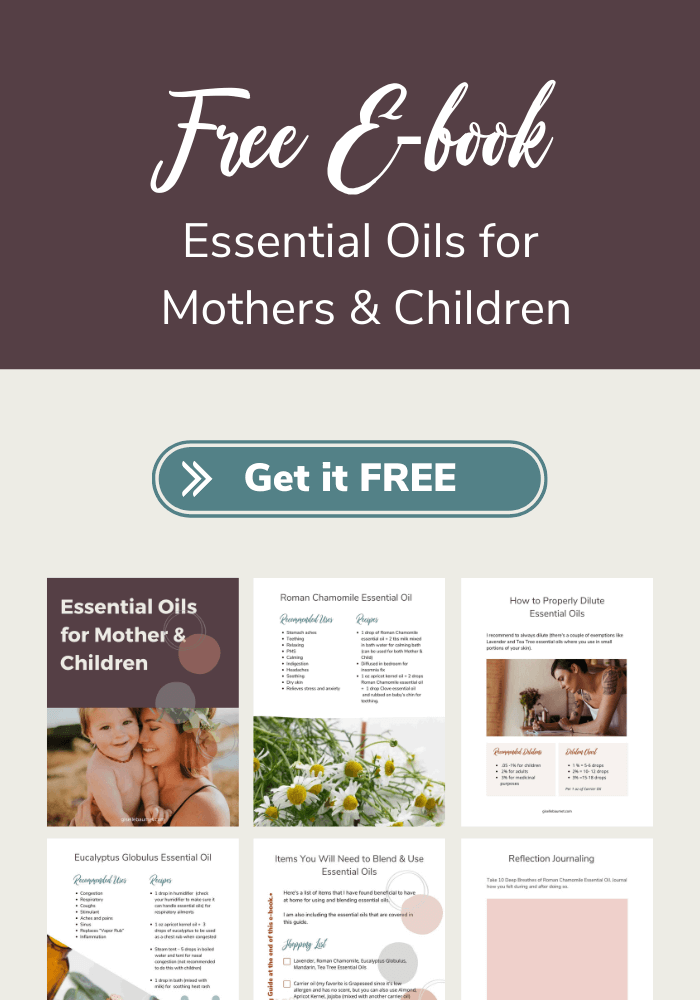 Free ebook for mothers