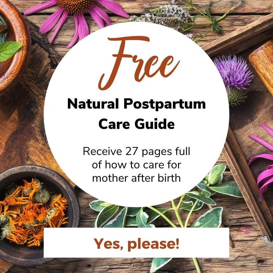 Postpartum Care Download