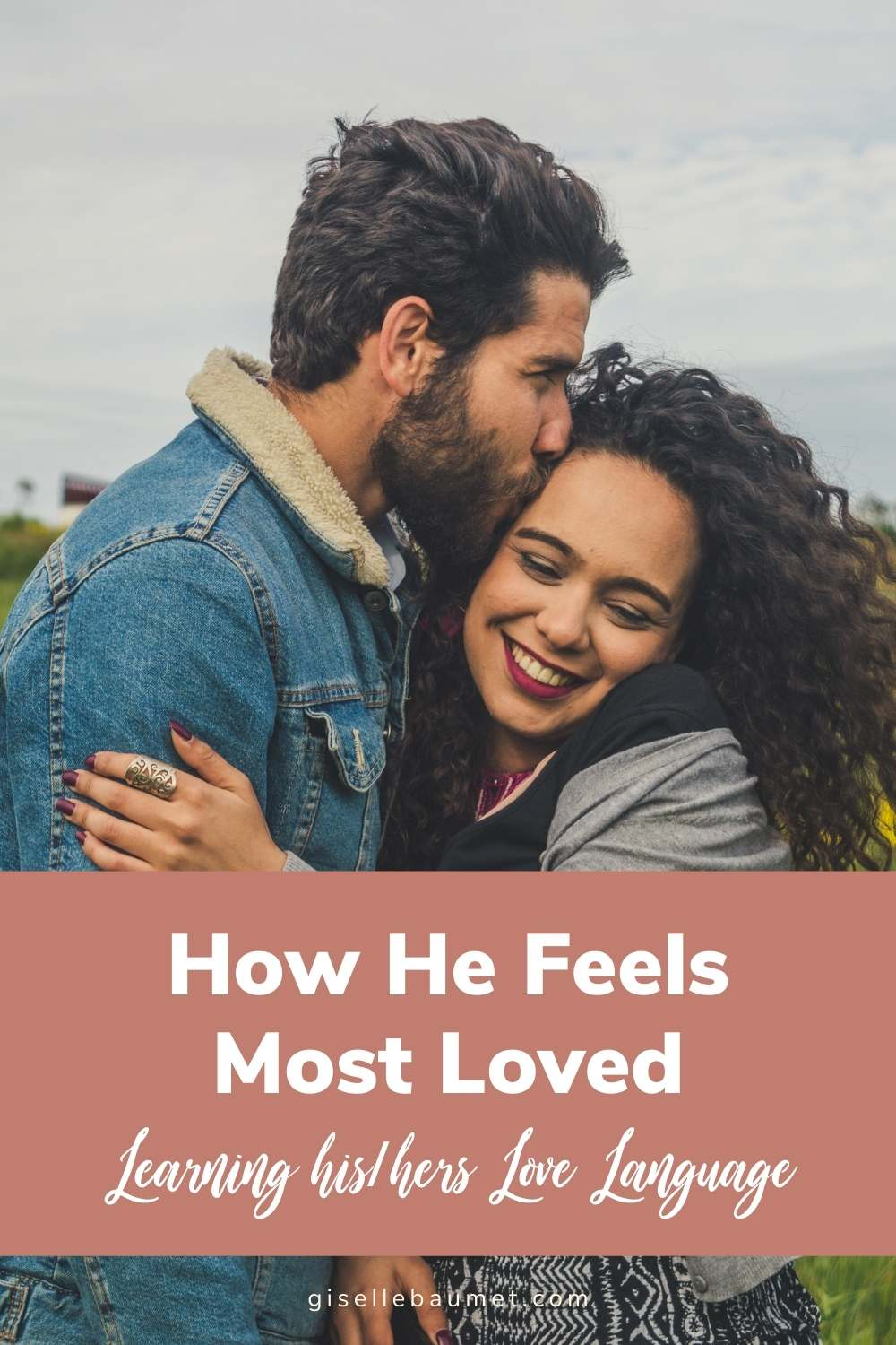 Love Languages for Couples