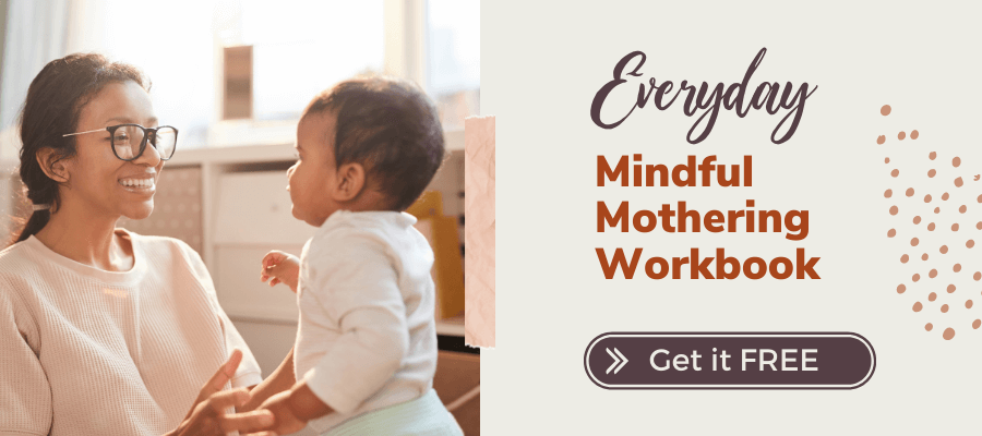 Free workbook for mothers