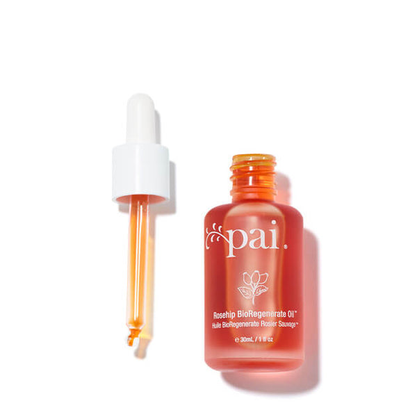 pai oil natural and organic makeup brand