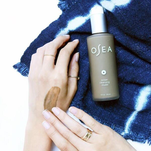 osea mudd natural and organic makeup brand
