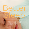 Gentle Sleep Training and Coaching