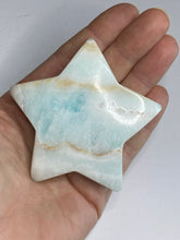 Load image into Gallery viewer, Carribean Calcite Star