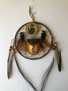Dream Catcher - 6 inch