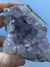 Load image into Gallery viewer, Amethyst Cluster 3