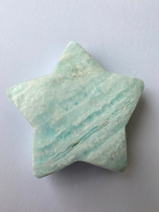 Carribean Calcite Star