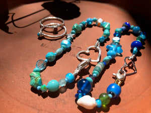 Summer Fun Stackable Bracelets
