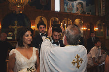 "Greek Orthodox Wedding ""Stefana"" Crowns"