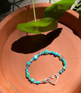 Dreaming of the Greek Islands Bracelet 1