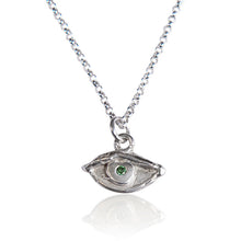 God's Eye Necklace (Mati)
