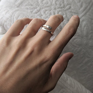 Self-Compassion Ring
