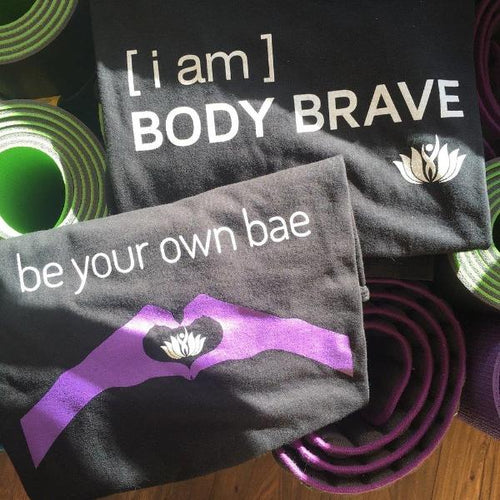 Be your own bae t-shirt