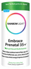 Embrace Prenatal 35+ Multivitamin