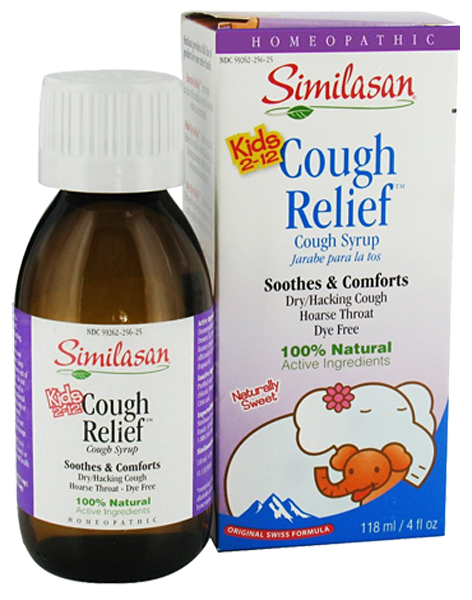 Kids Cough Relief