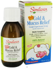 Kids Cold & Mucus Relief