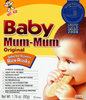Baby Mum Mum Rice Rusks - Original - 1.76 oz