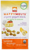 Happy Yogis Yogurt Fruit Snacks - Banana Mango - 1 oz