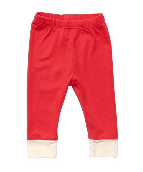 Sale - Girls' Watermelon Cuffster Pants
