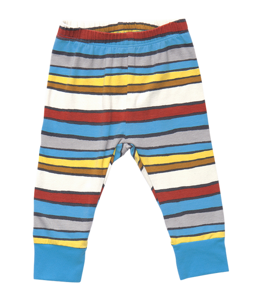 Sale - Boys' Trail Stripe Cuffster Pants