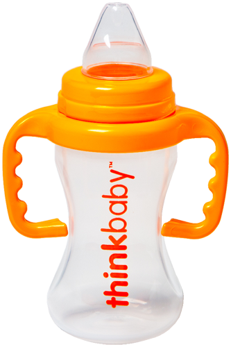 The Sippy Cup - 9oz
