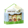 Baby Wash Essentials Gift Set