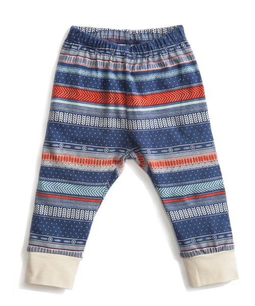 Boys' Harvest Cuffster Pants
