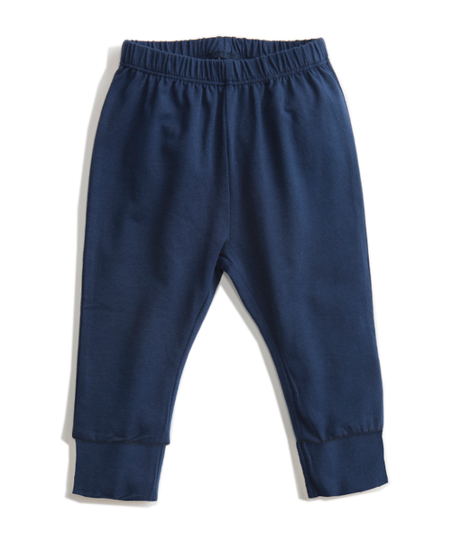 Boys' Navy Cuffster Pants