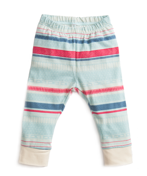 Girls' Harvest Cuffster Pants