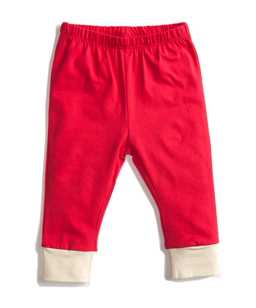Girls' Wild Rose Cuffster Pants