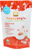 Happy Yogis Yogurt & Fruit Snacks - Strawberry - 1 oz