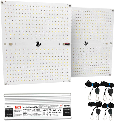 Q7 LED Grow Light