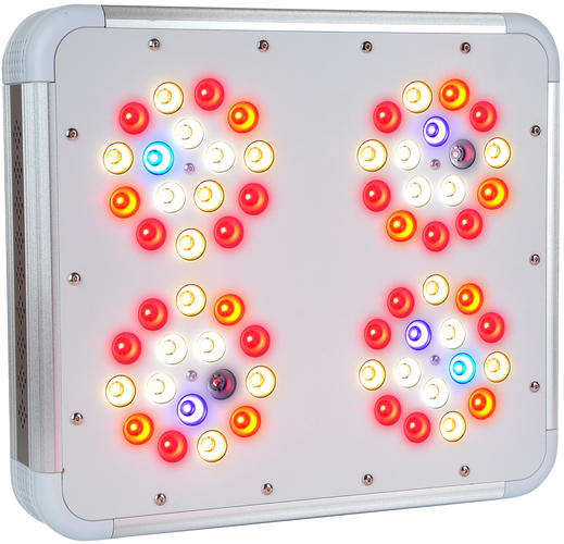 LEDTonic Z5 LED Grow Light for Indoor Plants, Herbs, Vegetables, Marijuana, Cannabis.