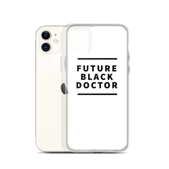 Doctor iPhone Case