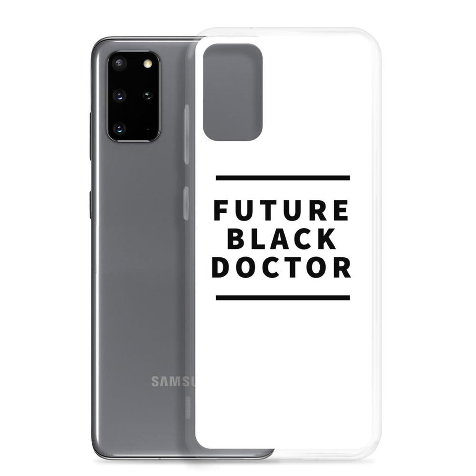 Doctor Samsung Case