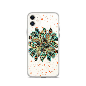 iPhone 11 Groovy iPhone Case