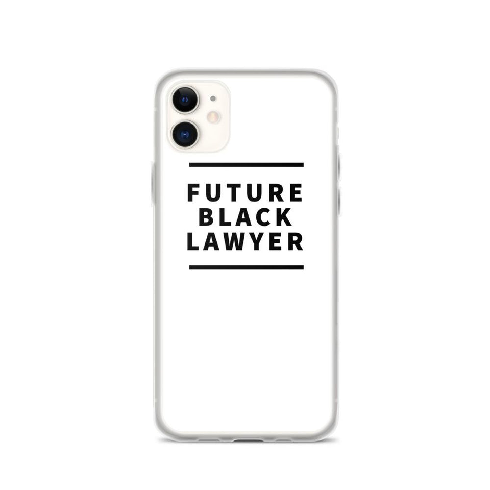 iPhone 11 Lawyer iPhone Case