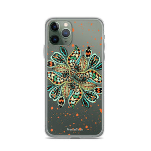 iPhone 11 Pro Groovy iPhone Case