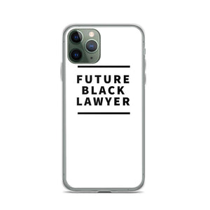 iPhone 11 Pro Lawyer iPhone Case