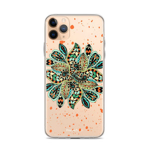 iPhone 11 Pro Max Groovy iPhone Case