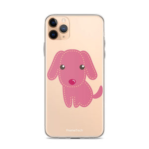 iPhone 11 Pro Max Puppy iPhone Case