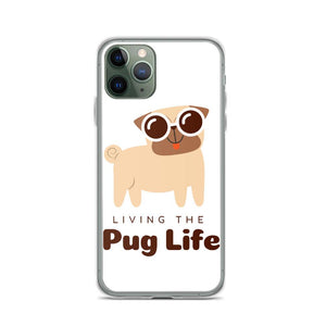 iPhone 11 Pro Pug Life iPhone Case