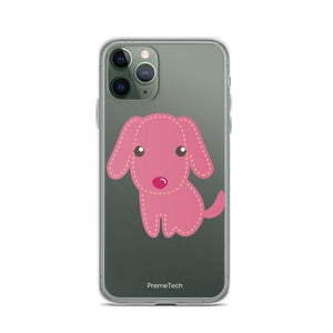 iPhone 11 Pro Puppy iPhone Case