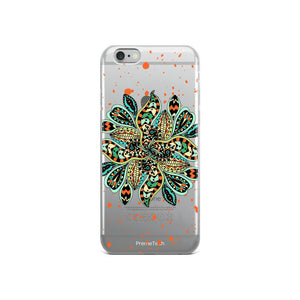 iPhone 6/6s Groovy iPhone Case