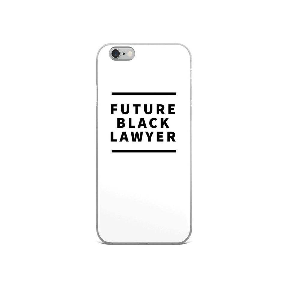 iPhone 6/6s Lawyer iPhone Case