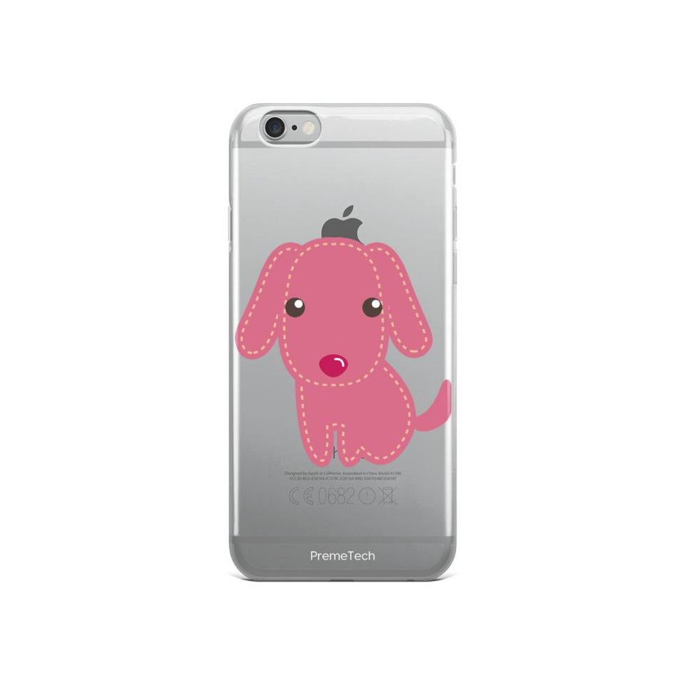 iPhone 6/6s Puppy iPhone Case