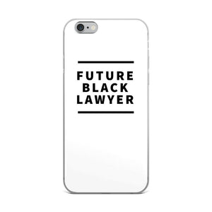iPhone 6 Plus/6s Plus Lawyer iPhone Case