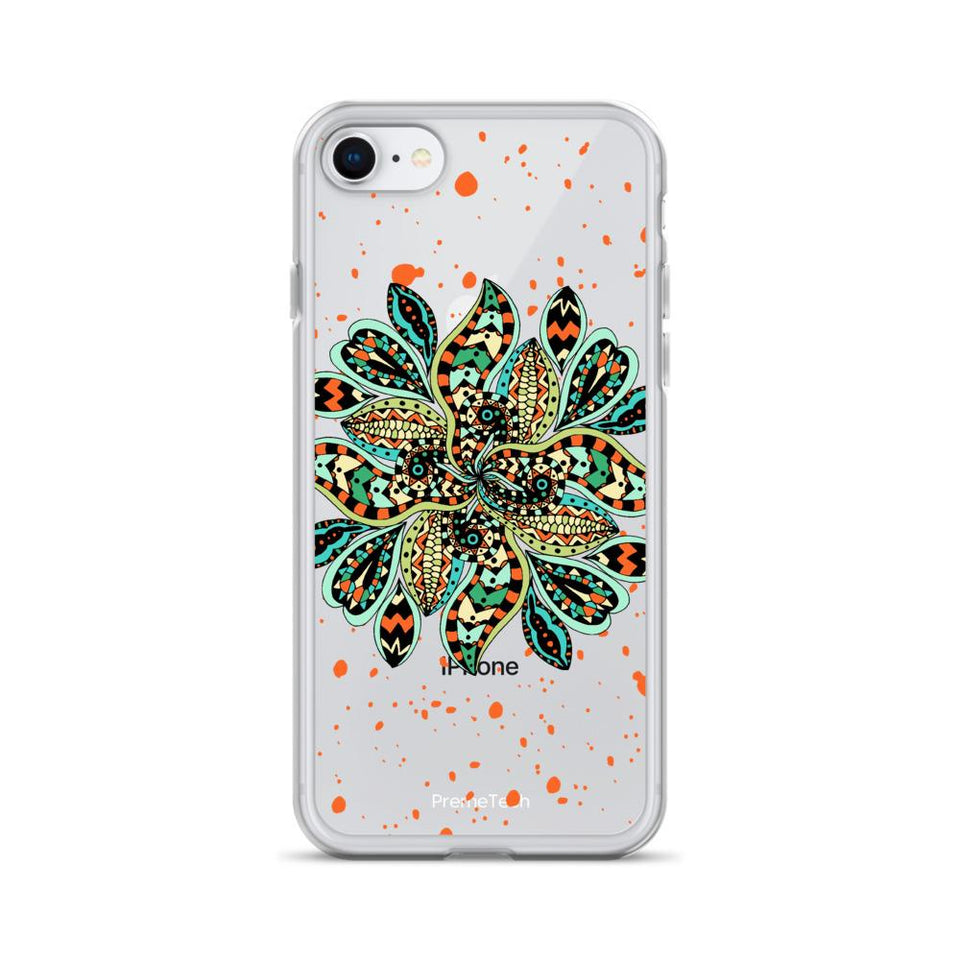 iPhone 7/8 Groovy iPhone Case