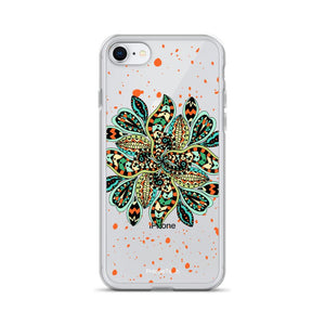 iPhone SE Groovy iPhone Case